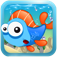 Baby Fish Adventure App Icon