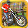 Dirt Bike Evo app icon
