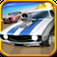 A Real Drag Race Challenge: Extreme Car Racing Games app icon