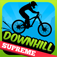 Downhill Supreme iOS Icon