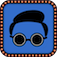 Gentleman Disco Dancer Style Edition app icon