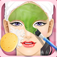 Makeup Salon iOS Icon