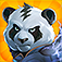 Legends of Chaos HD App Icon