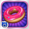 Donuts - by Bluebear iOS Icon