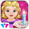 Baby Birthday Planner App Icon