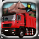 Truck Driver 3D App Icon
