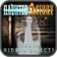 Haunted House Hidden Objects Quest Ghost Factory iOS Icon