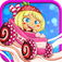 Bff Sugar Rush Candy Dash iOS Icon