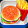 Fast Food Shop App Icon