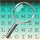 WordSearch Food (Western Eastern Food Type) app icon