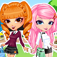 School Girls Dress Up app icon