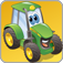 Johnny Tractor & Friends Game Pack app icon