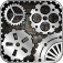 Shifting Gears Pro- Steampunk Addicting Puzzle Game app icon