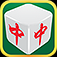 Mahjong 3D Solitaire iOS Icon