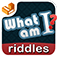 What am I? App Icon