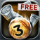 Can Knockdown 3 FREE iOS Icon