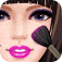 Make up Salon iOS Icon