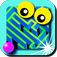 Wee Kids Mazes iOS Icon