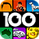 100 PICS #1 Picture Quiz Game iOS icon