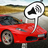 Sound Game Transport Photo app icon