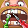 Crazy Dentist App Icon