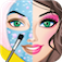 Party Makeover Salon iOS Icon