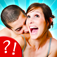 I admit... Confessions Game for Couples and Friends app icon