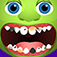 Monster Dentist iOS Icon