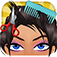 Princess Hair Spa Salon App Icon