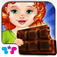 Chocolate Crazy Chef app icon