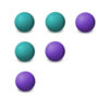 Color Dots Game iOS Icon