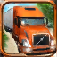 Trucker Parking 3D app icon