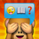 What's the Emoji? ~ each pic combo represents a common phrase from pop culture app icon