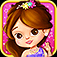 Princess Party Make Up iOS Icon