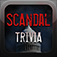 Scandal Trivia app icon