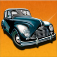 Classic Car Parking app icon