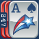 4th of July Solitaire App Icon