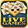 Cards LiveGames iOS Icon