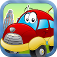 Car and Truck Puzzles – Educational Jigsaw for Kids and Toddlers app icon
