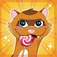A Candy Lover fantasy world Journey app icon