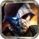 Bounty Hunter: Black Dawn App Icon