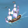 Pirates Ship Sure Shot app icon