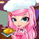 Cutie Waitress Makeover iOS Icon