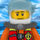 LEGO City Rapid Rescue app icon