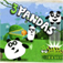 Three Pandas App Icon