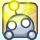 Light-bot App Icon