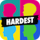 The Hardest 4pics Game Ever iOS Icon