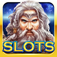 Slots - Titan's Way iOS Icon