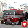 Fire Truck Parking 3D App Icon