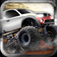 A 4x4 Crime Fighting Target Race app icon